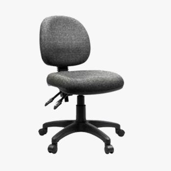 Work Task Chair with Arms