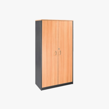 Cupboard Full Doors Lockable