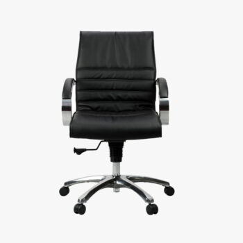 Franklin Leather Executive Chair