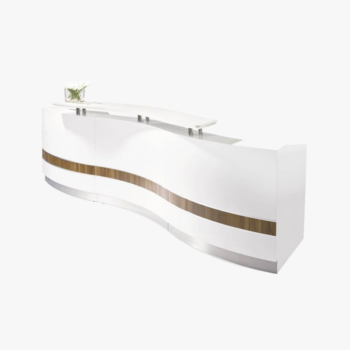 Martinique Reception Desk