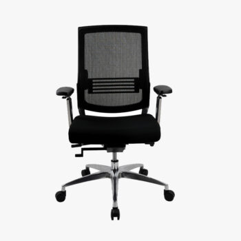 Focus Mesh Back Executive Task Chair