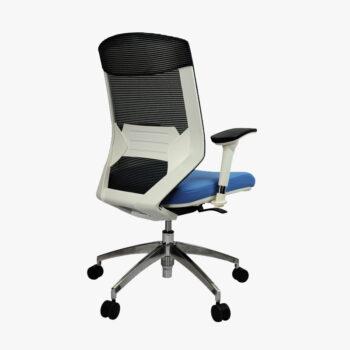 Vogue Aluminium Base Task Chair
