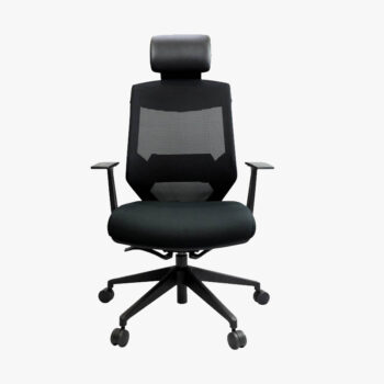 Vogue Mesh back Executive Chair with Head Rest