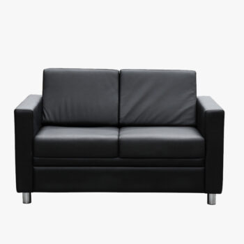 Marcus 1 Seater Leather