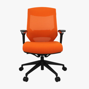 Vogue In Colour Executive Task Chair