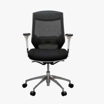 Vogue Black Executive Task Chair