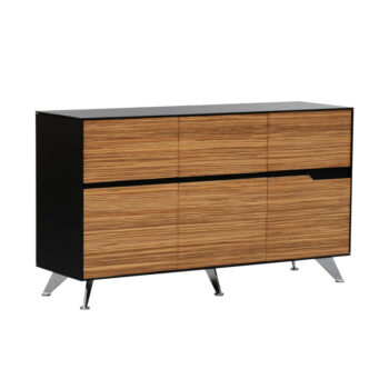 Nova Veneer Buffet Cabinet