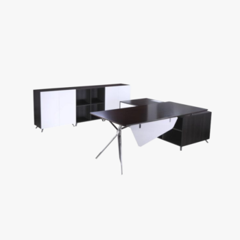 Orza Executive Desk