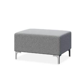Connect Corner Single Seat Lounge Chair