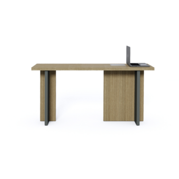 Plank Console Table