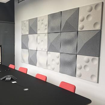 Quite Space 3d Tiles