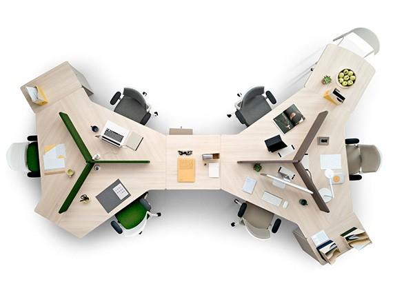 Workstations Office Desk