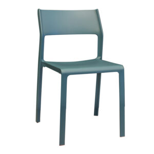 CHAIR TRILL TEAL
