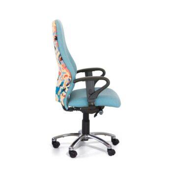 High End Ergonomic Slimline Gregory Task Chair