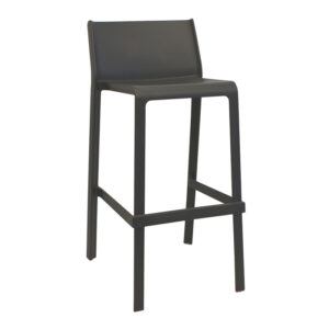 STOOL TRILL 760MM ANTHRACITE