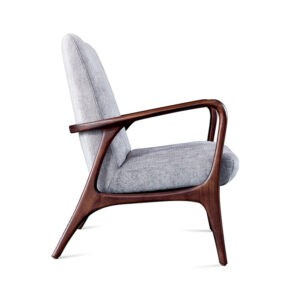 Anderson arm chair 2