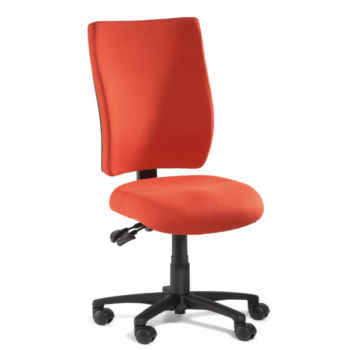 Ergonomic Contour Support Scope Gregory Task Chair