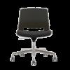 snout castor chair black